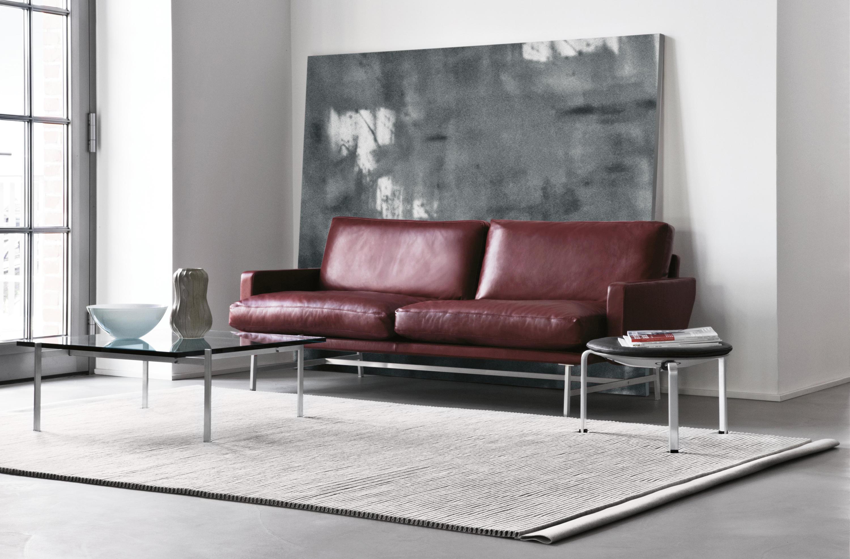 pk61 couchtische von fritz hansen architonic. Black Bedroom Furniture Sets. Home Design Ideas