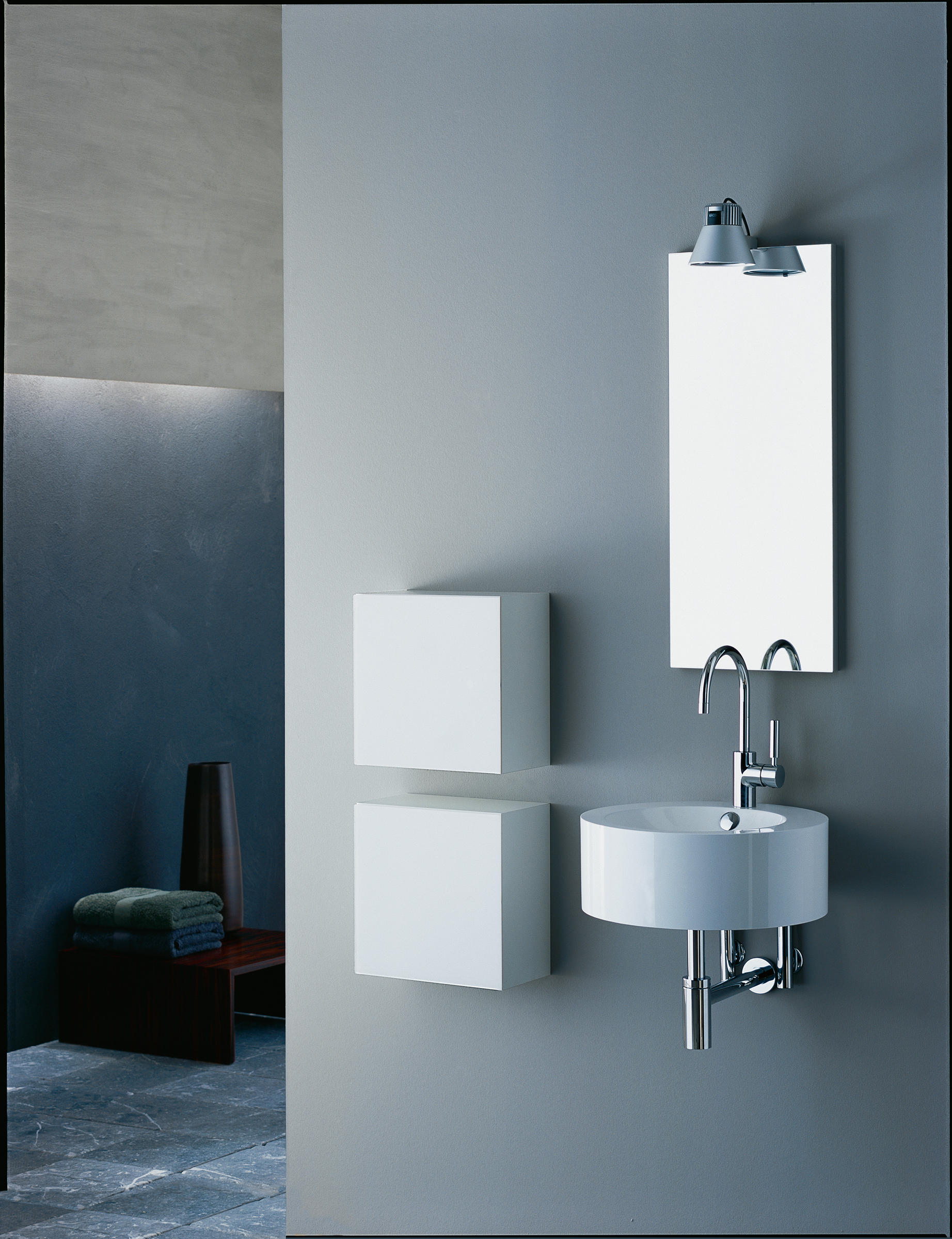Wt Rs325 Wash Basins From Alape Architonic