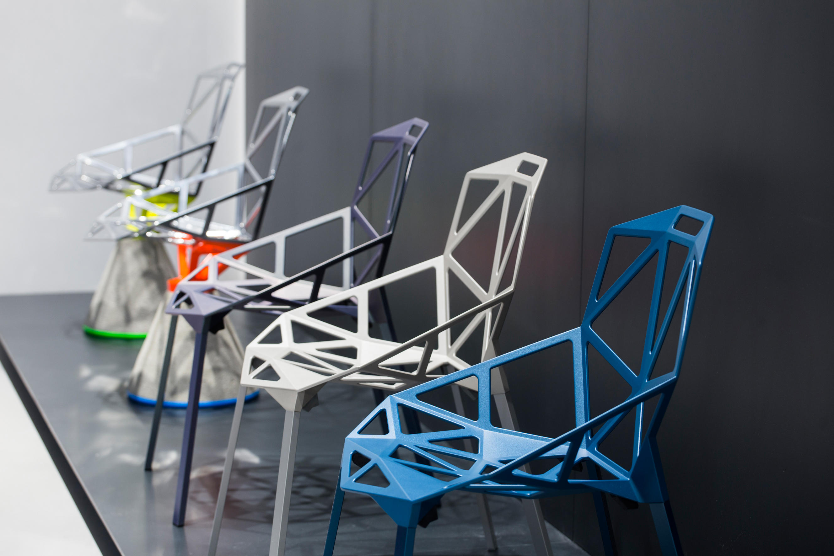 CHAIR_ONE - Garden chairs from Magis | Architonic
