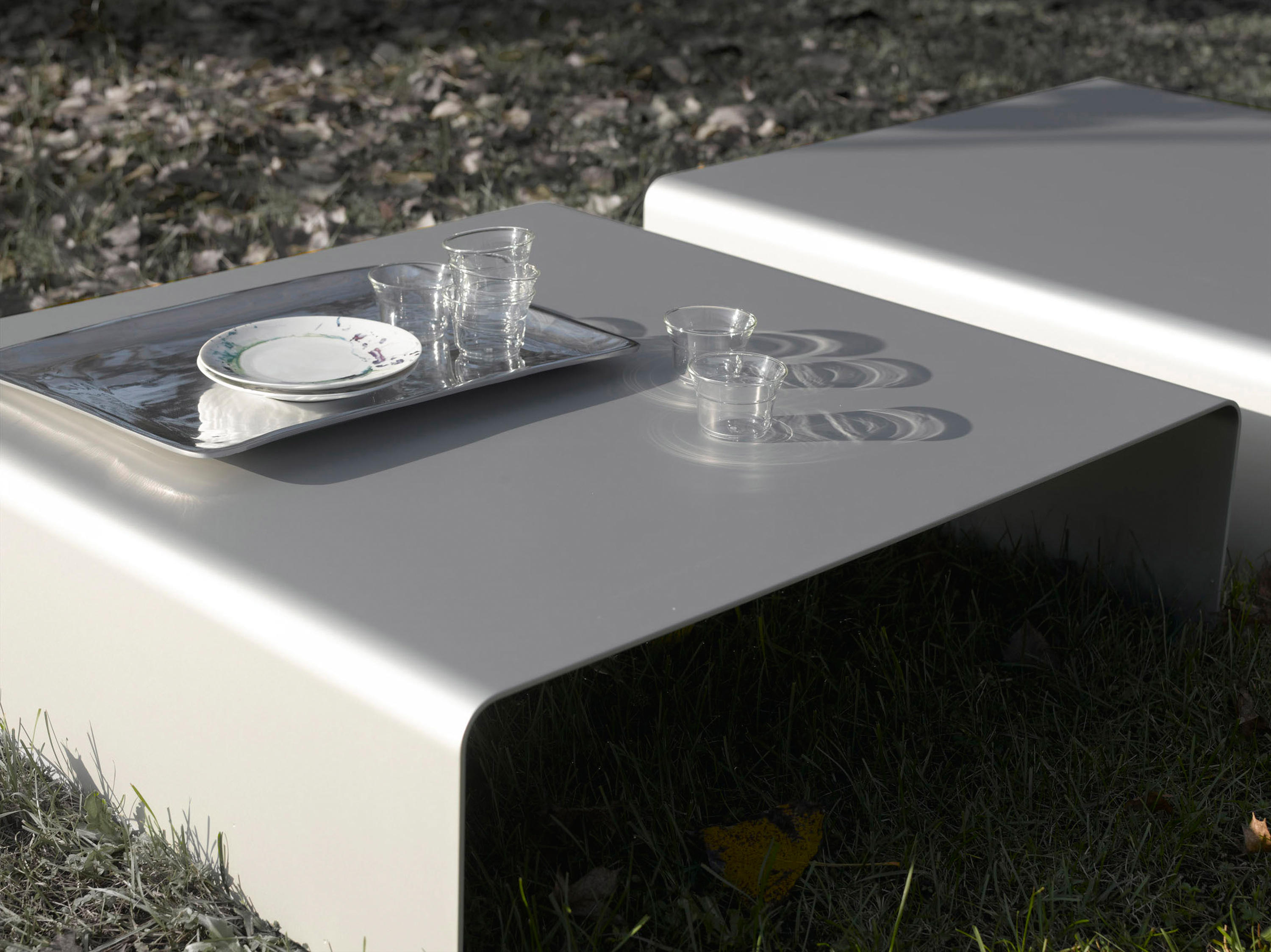Awesome La Table Basse By Mdf Italia With Table Basse Stand Up