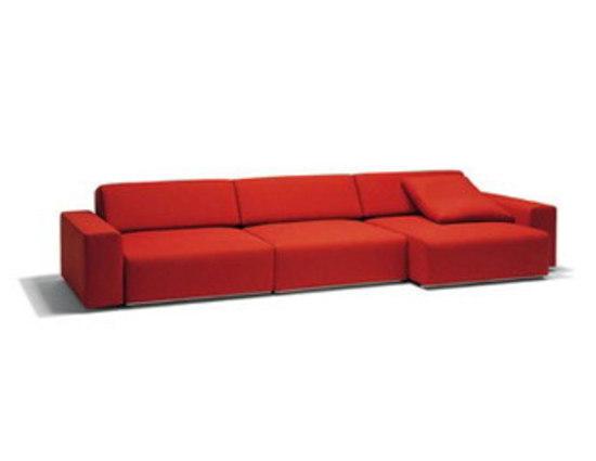 Xl Sofa Sofas From Felicerossi Architonic