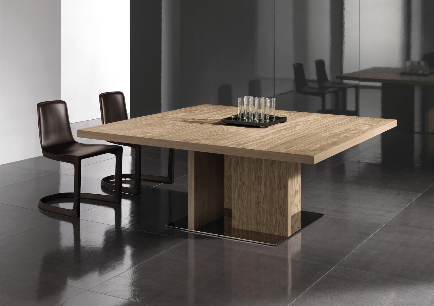 Toulouse Dining Tables From Minotti Architonic
