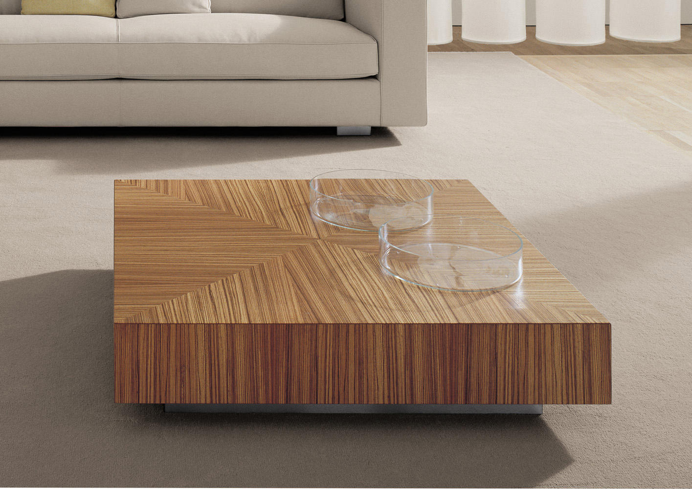 Life Lounge Tables From Minotti Architonic