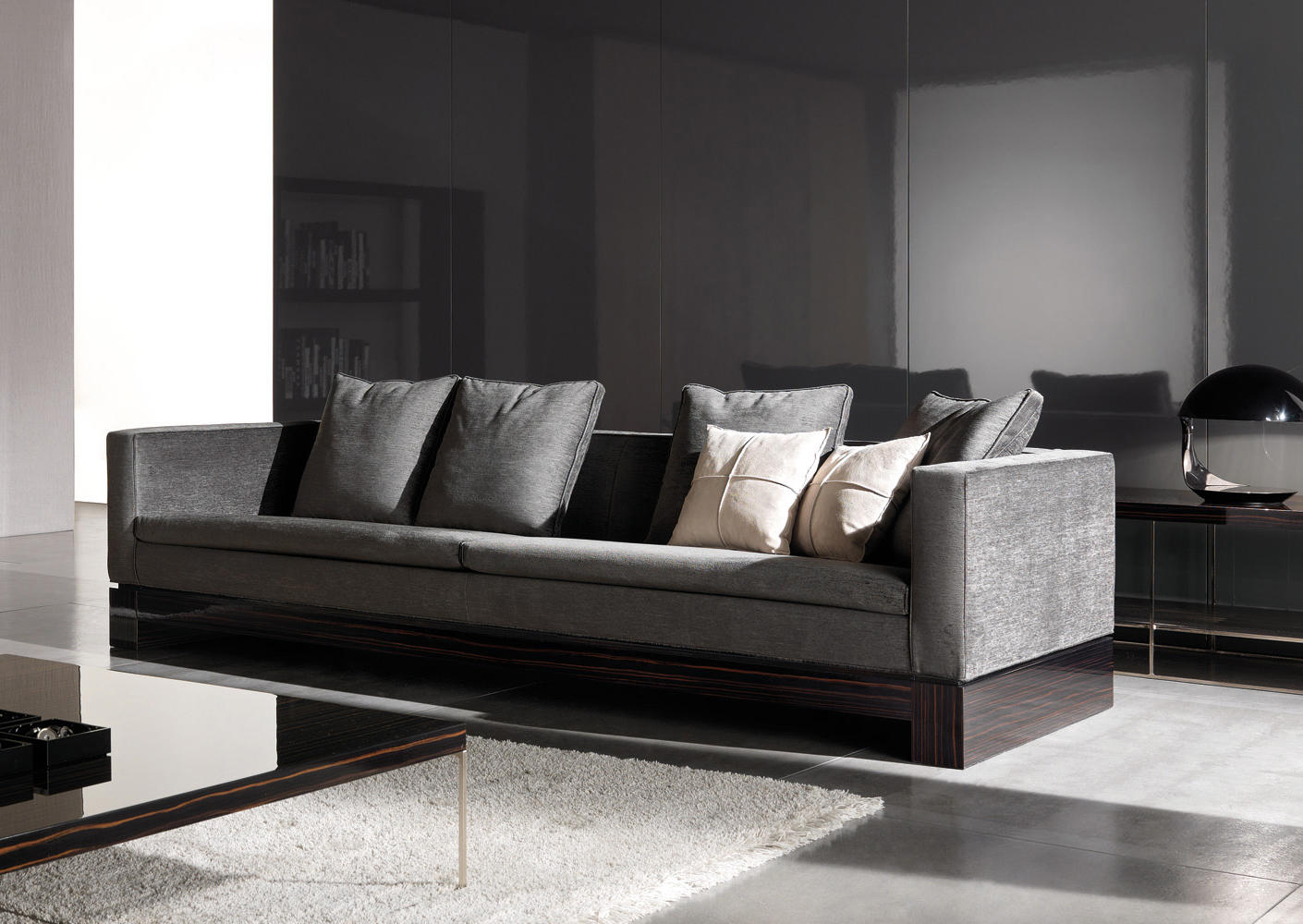 KLIMT - Lounge sofas from Minotti | Architonic