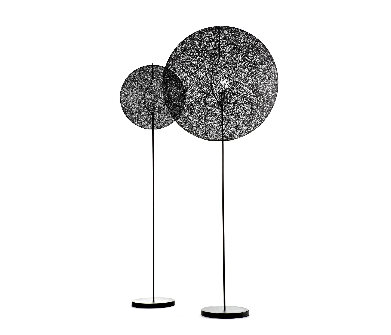 c927224437 RANDOM LIGHT LED FLOOR LAMP - Free-standing lights from moooi ...