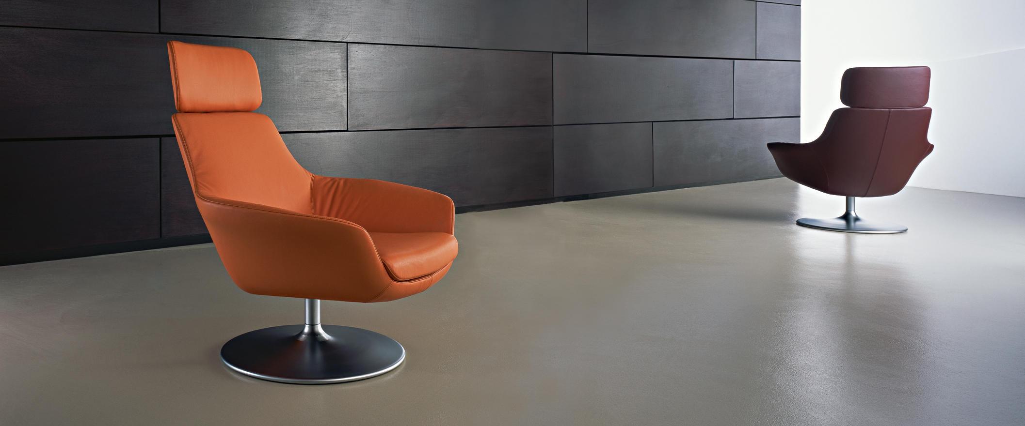 Walter Knoll Design Fauteuil.Oscar 221 Armchair Designer Furniture Architonic