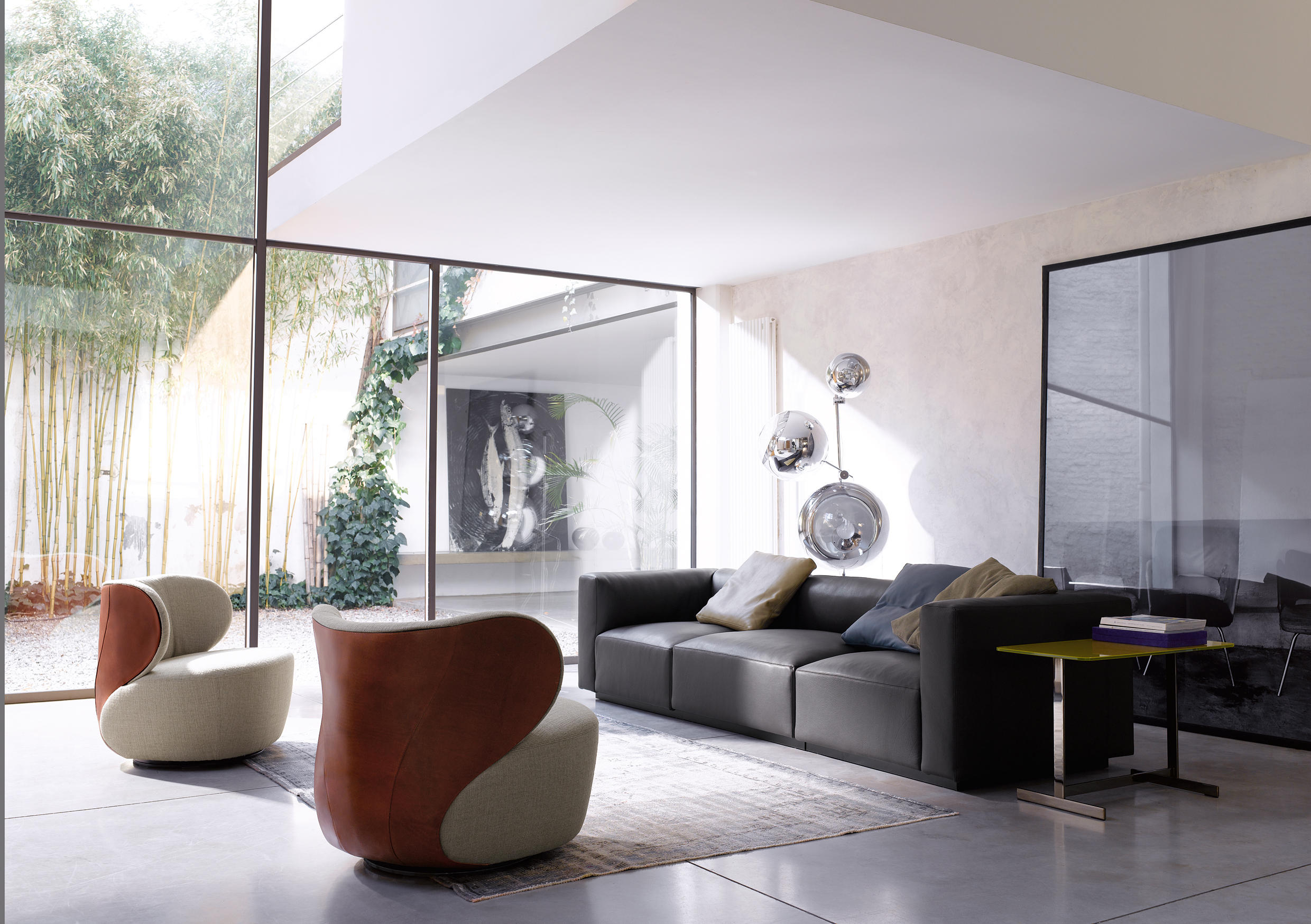 Walter Knoll Design Fauteuil.Bao Armchair Armchairs From Walter Knoll Architonic