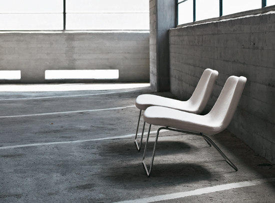 Ray Lounge Chair Armchairs From Hay Architonic