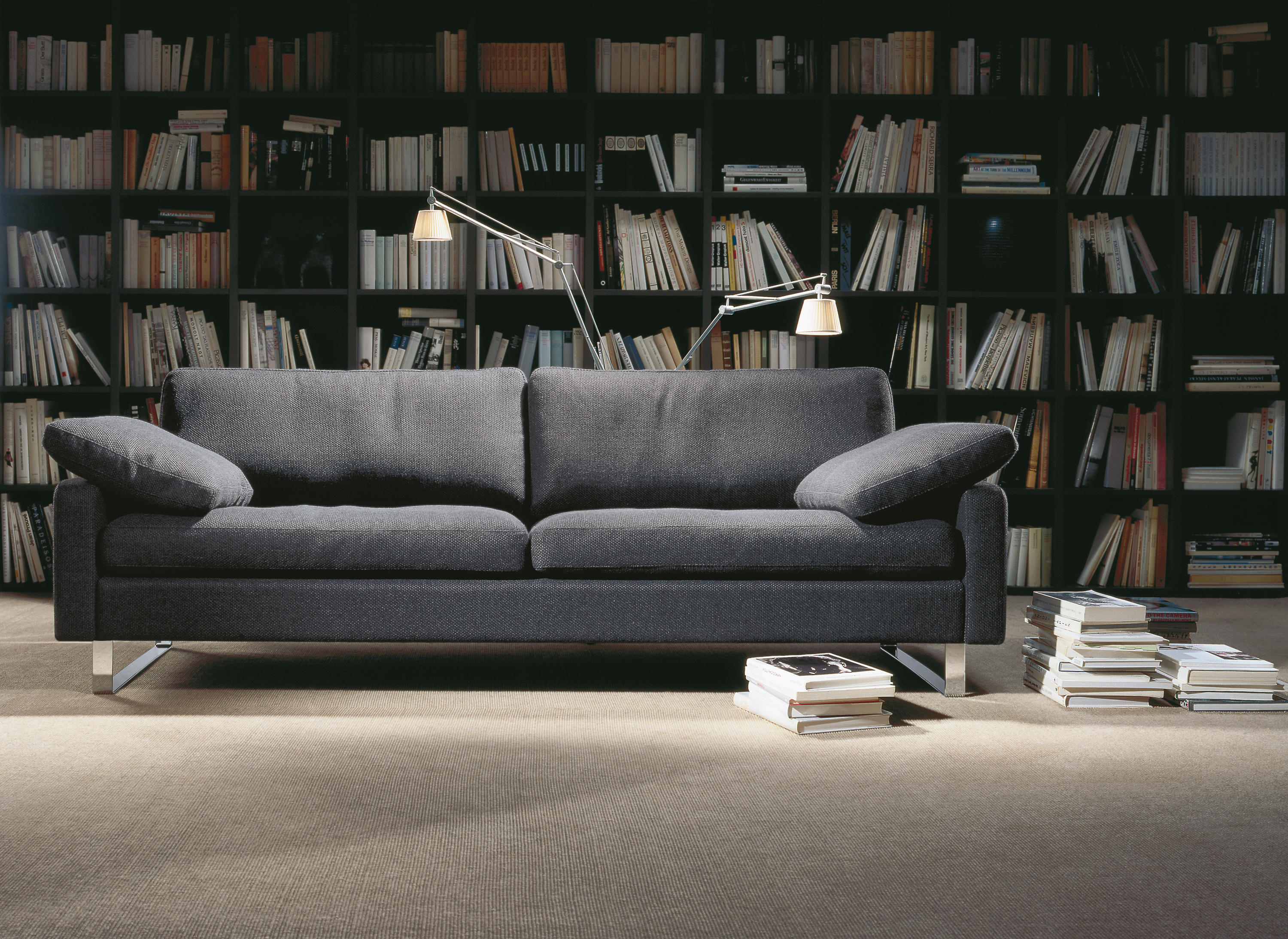 CONSETA - Lounge sofas from COR | Architonic