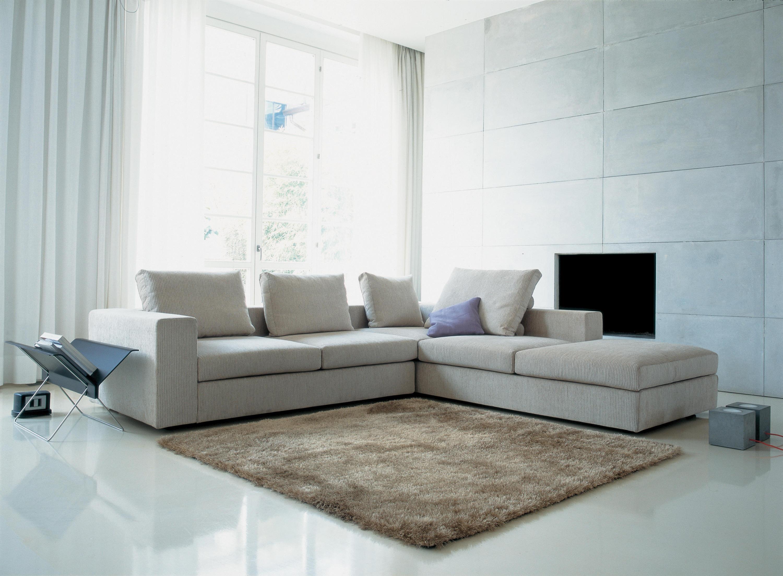 Beta 1240 modular sofa systems from zanotta architonic for Prostoria divani