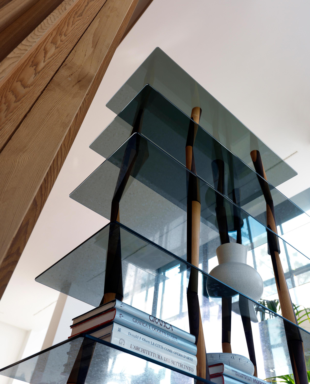 designer regal sendai crystal toyo ito, sendai large - shelving from casamania-horm.it | architonic, Möbel ideen