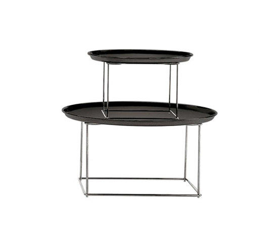 fat fat coffee tables from b b italia architonic. Black Bedroom Furniture Sets. Home Design Ideas