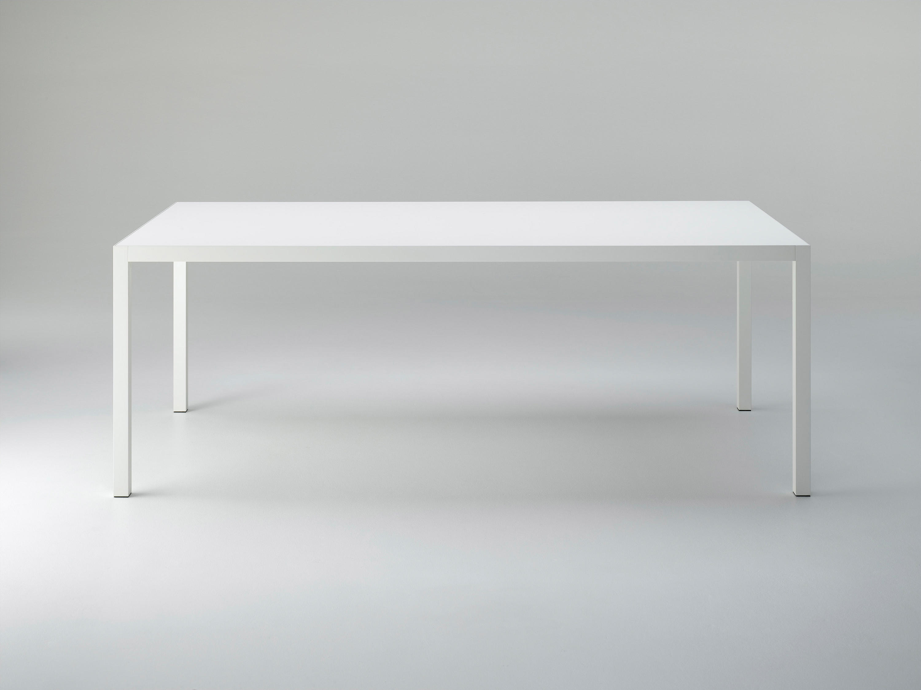 KERAMIK Restaurant tables from MDF Italia