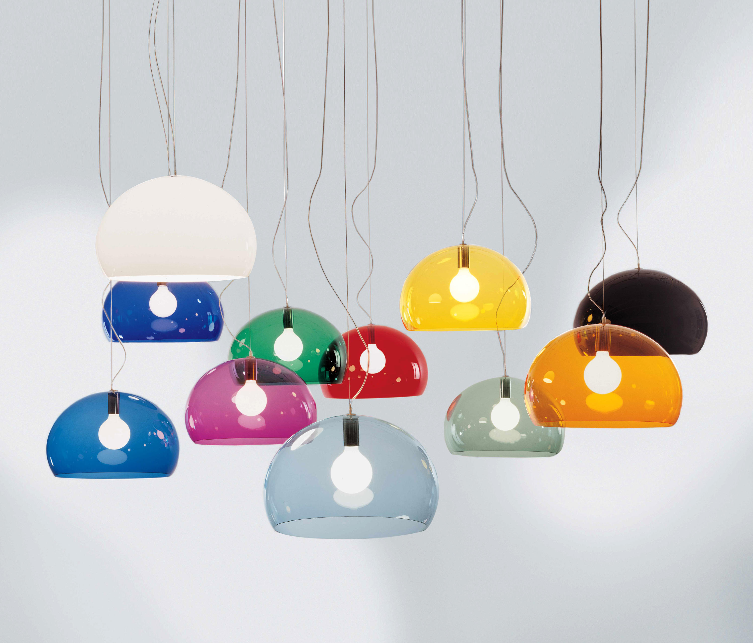 FL/Y - General lighting from Kartell | Architonic
