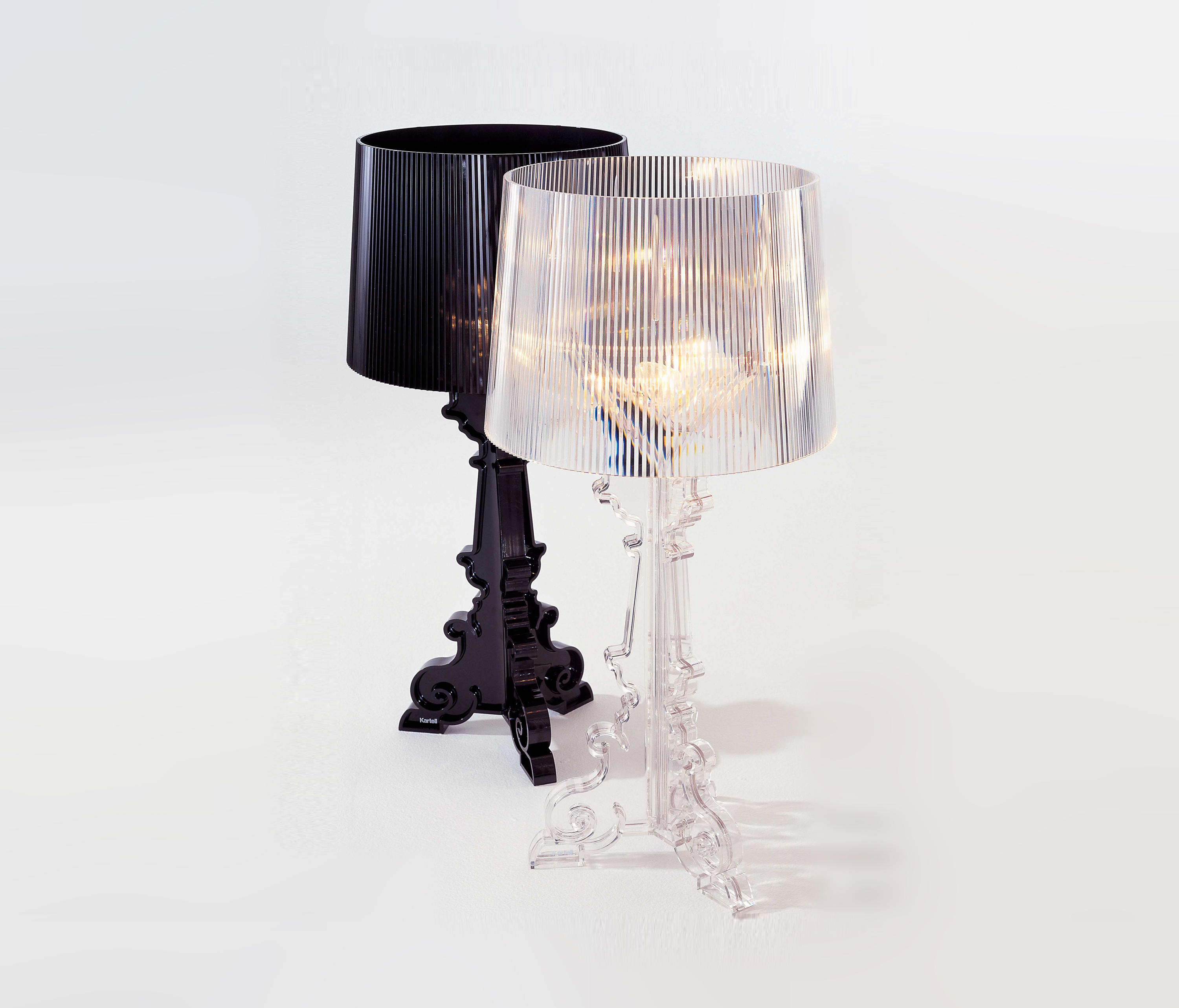 kartell lampen affordable wandleuchte light air led design kartell in mnchen with kartell. Black Bedroom Furniture Sets. Home Design Ideas