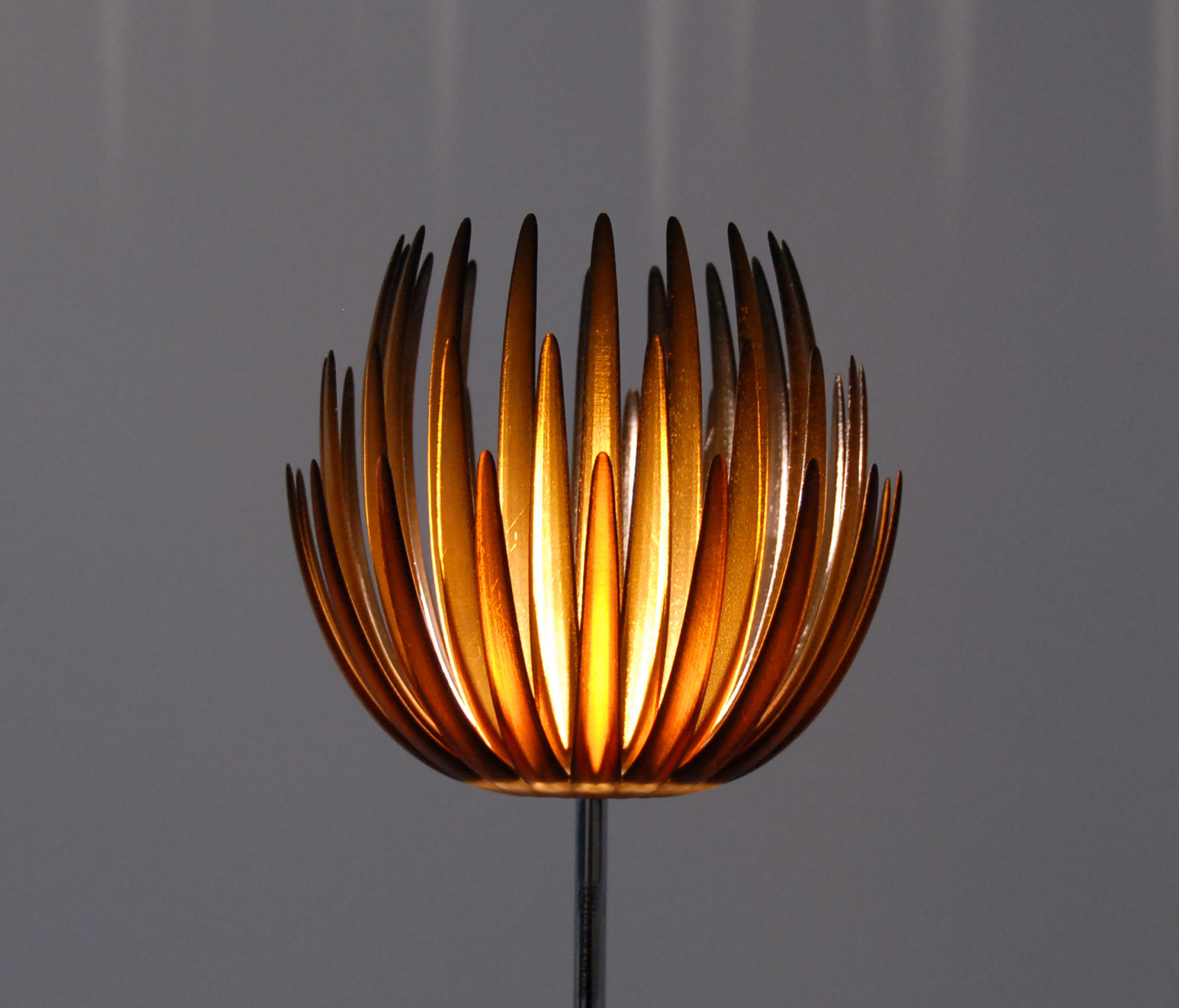 MGX by Materialise ... & LOTUS.MGX u2013 FLOOR LAMP - General lighting from .MGX by Materialise ... azcodes.com