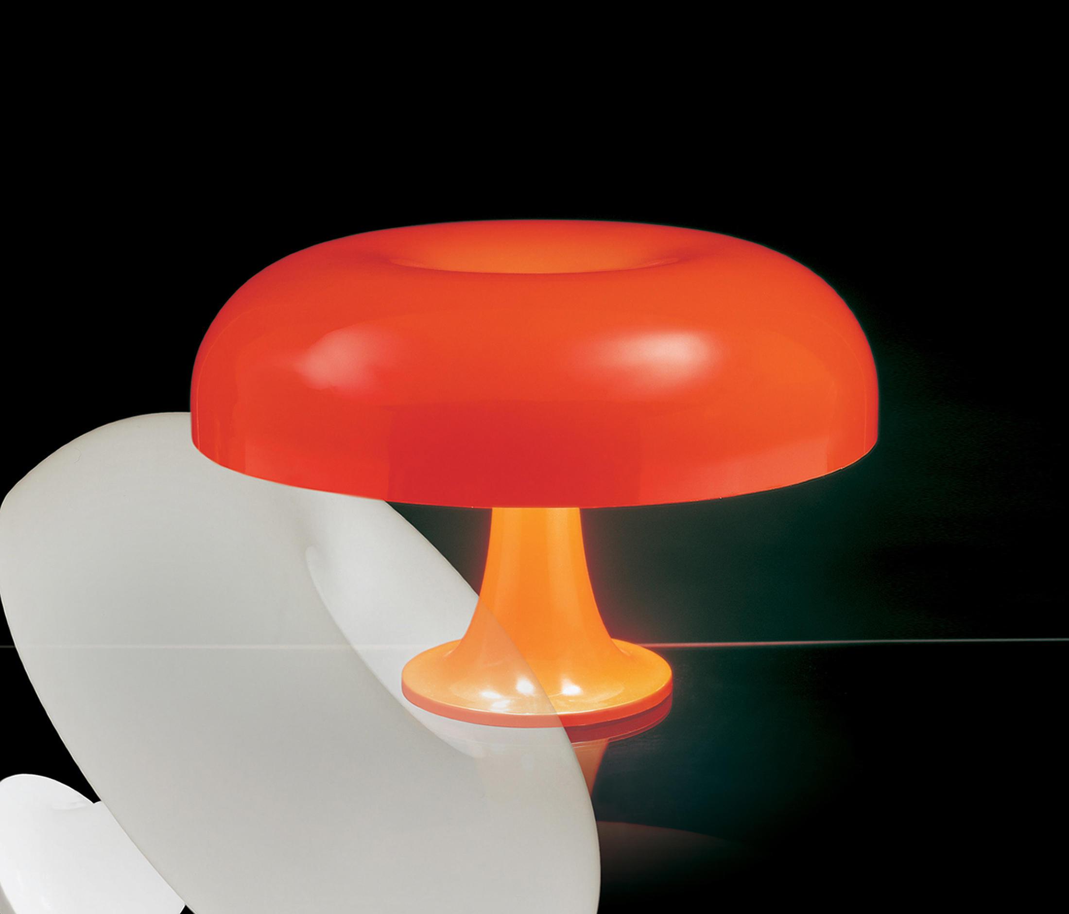 Nessino Table Lamp General Lighting From Artemide