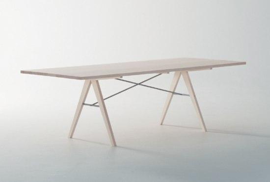 Haugesen Table By Tranekaer Furniture ...