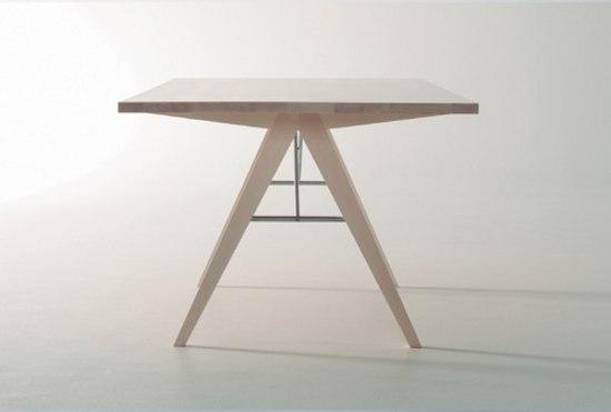 ... Haugesen Table By Tranekaer Furniture ...