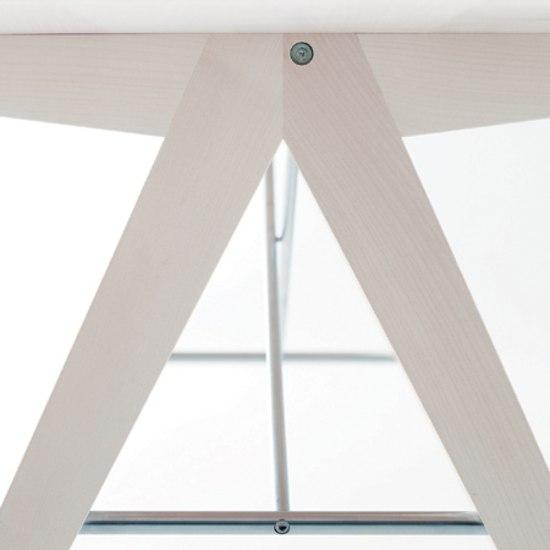 ... Haugesen Table By Tranekaer Furniture