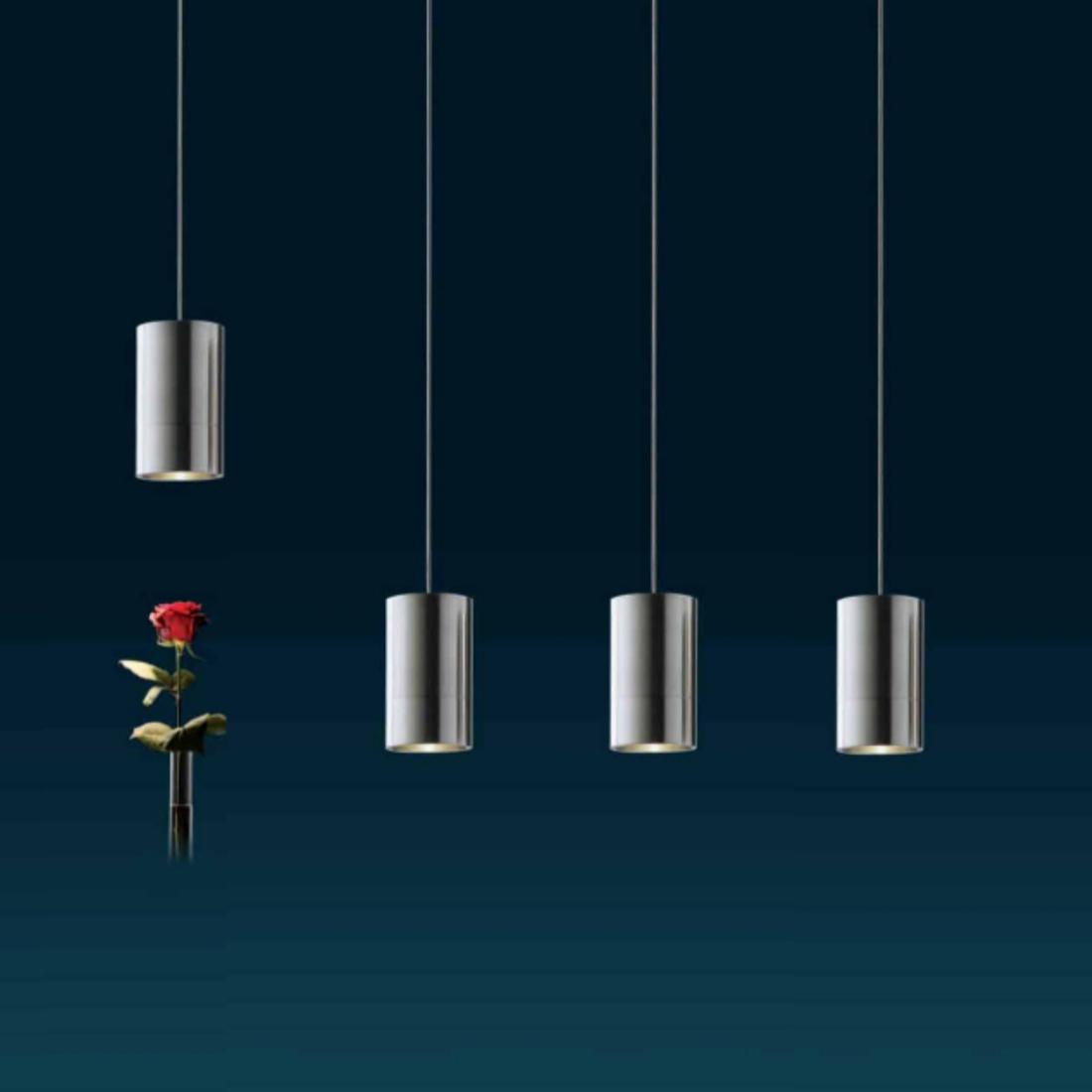 Bell Stem light by STENG LICHT ... & BELL STEM LIGHT - Ceiling-mounted spotlights from STENG LICHT ...