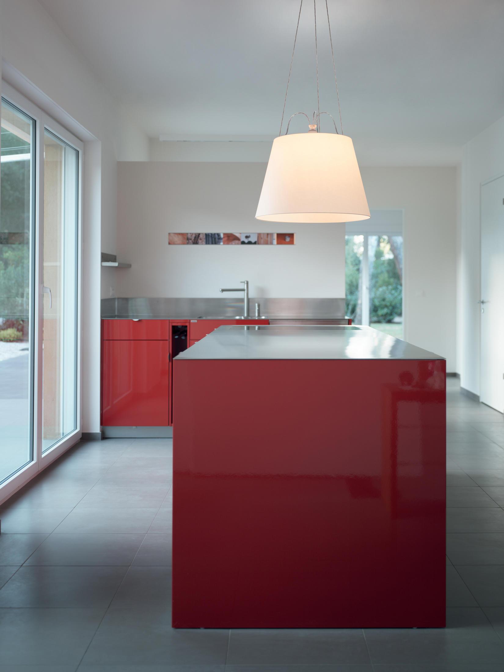 Tolomeo Basculante Floor Lamp Architonic
