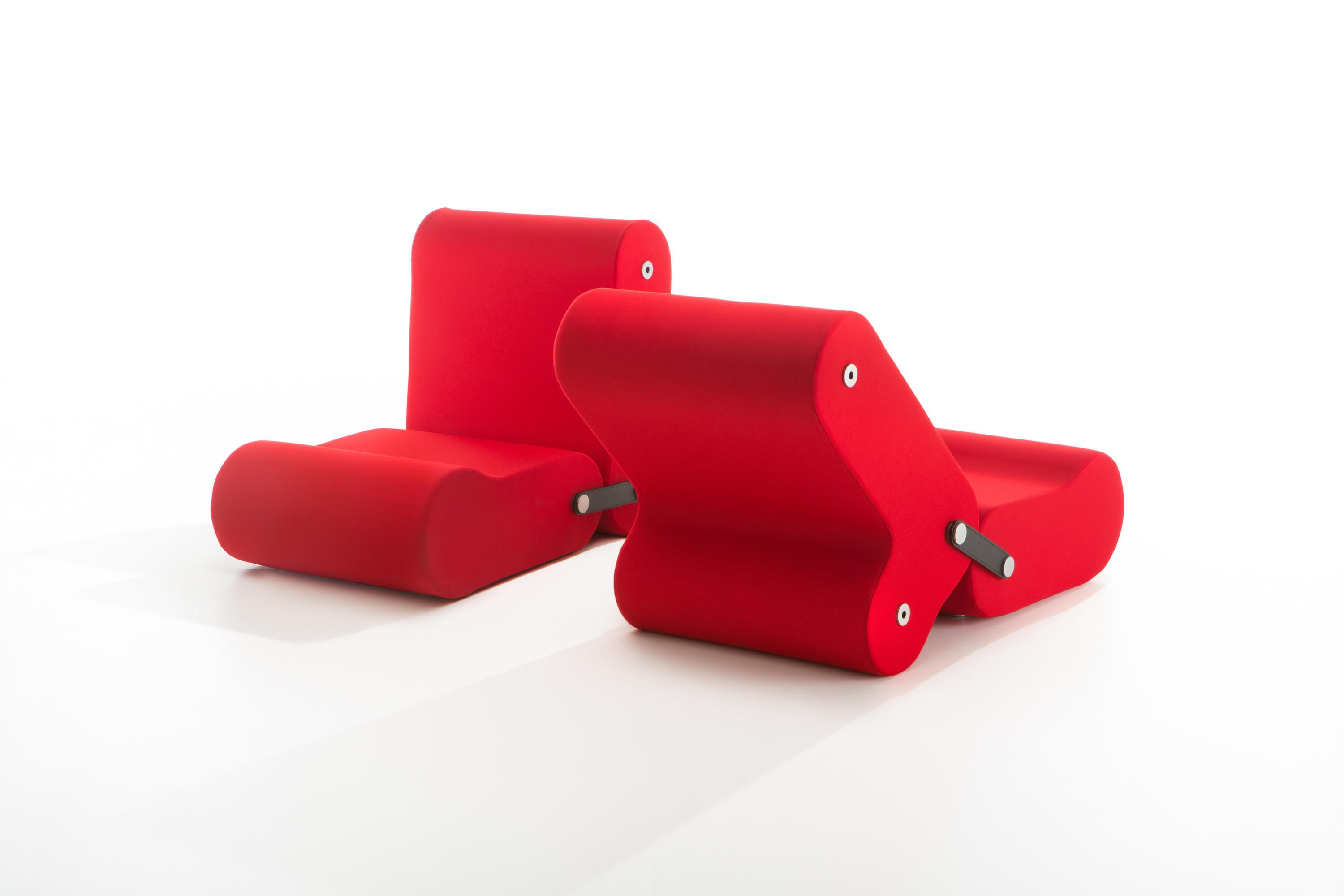 MULTICHAIR by B-LINE ...  sc 1 st  Architonic & MULTICHAIR - Poufs from B-LINE | Architonic