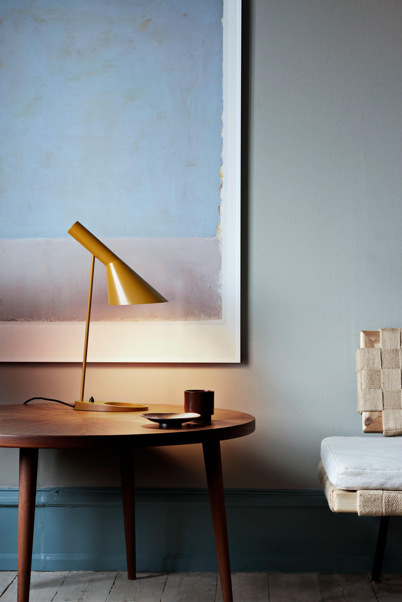AJ TABLE - Table lights from Louis Poulsen | Architonic