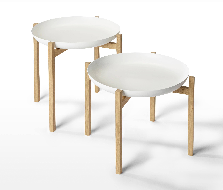 tablo low stand beistelltische von design house. Black Bedroom Furniture Sets. Home Design Ideas