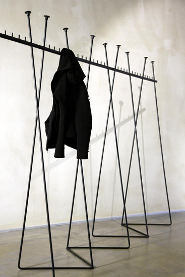 Two Step Coat Racks From Inno Architonic