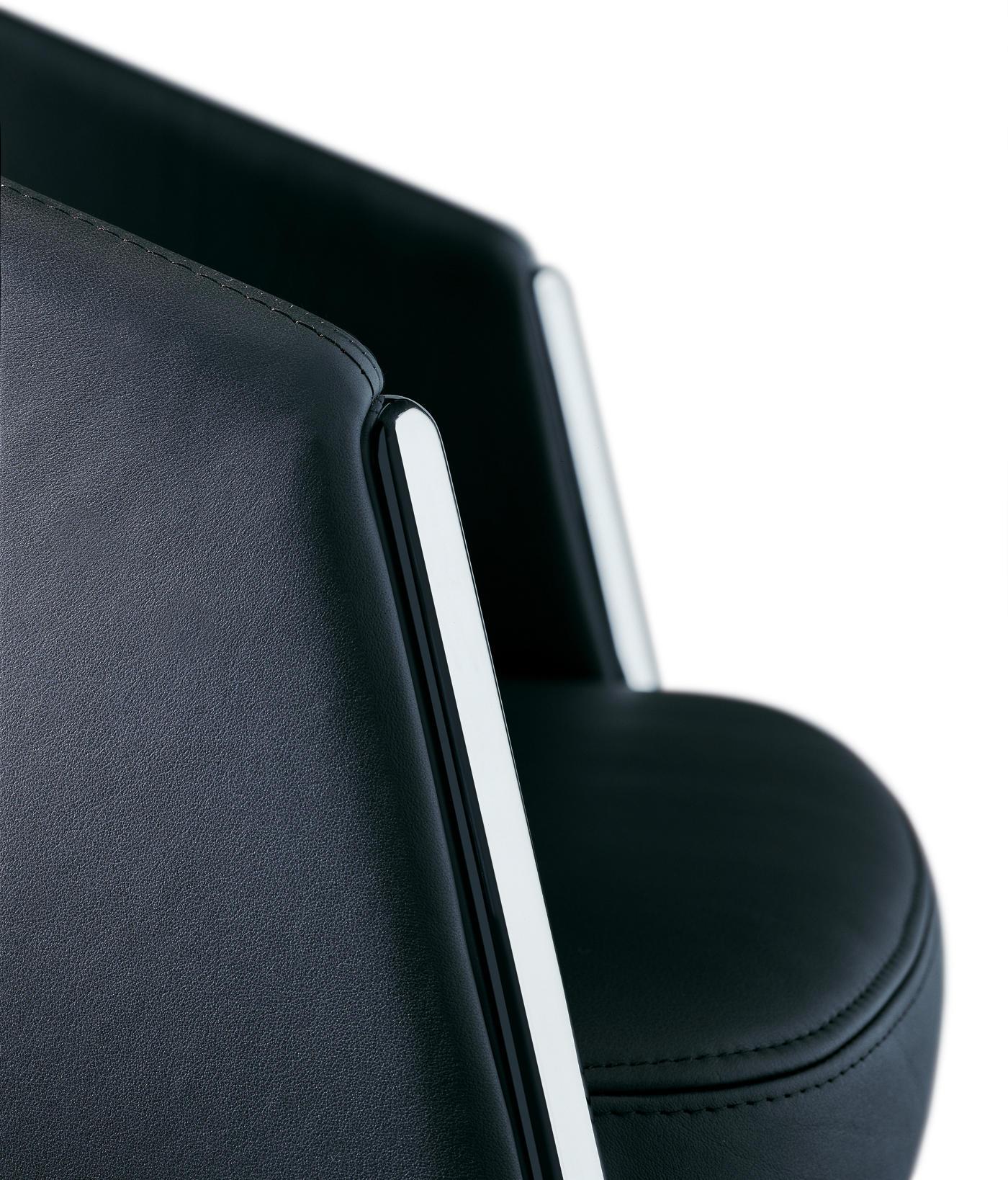 silent rush sedie girevoli dirigenziali sedus stoll architonic. Black Bedroom Furniture Sets. Home Design Ideas