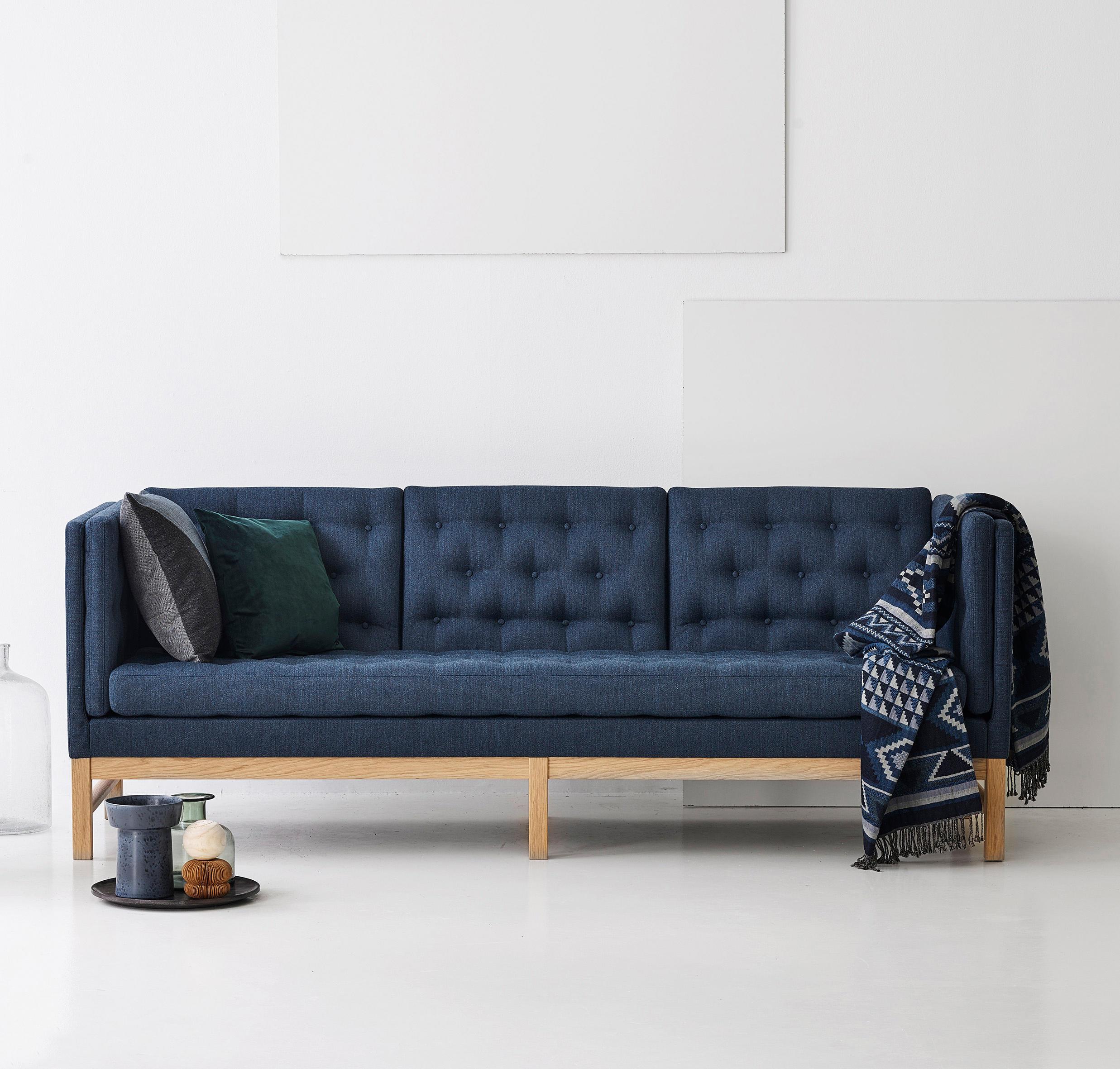 ej 315 1 loungesessel von erik j rgensen architonic. Black Bedroom Furniture Sets. Home Design Ideas