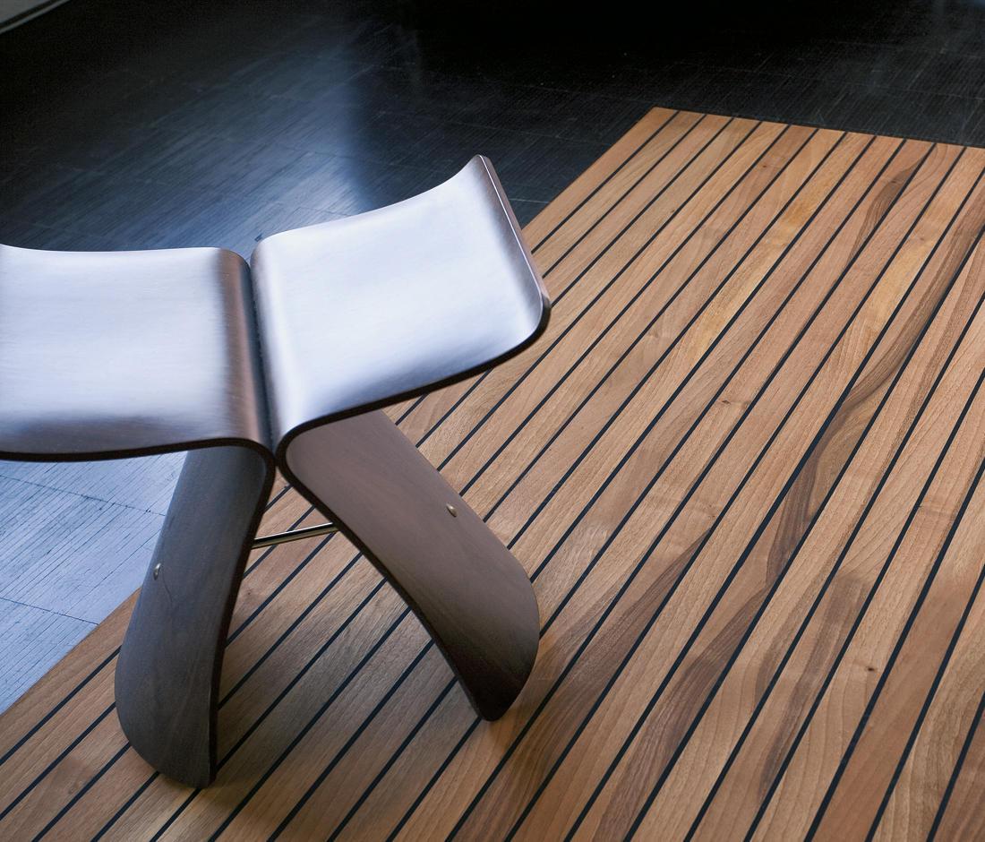 LEGNO-LEGNO 604 - Tappeti / Tappeti design Ruckstuhl | Architonic