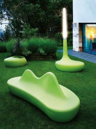Bd Love Lamp Benches From Bd Barcelona Architonic