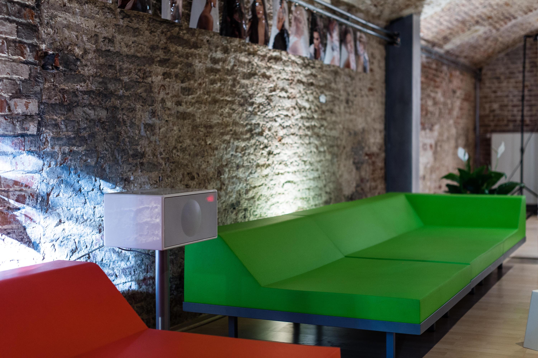 M2 FLAT - Poufs de Quinze & Milan | Architonic