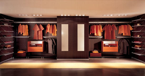 Wardrobe by me