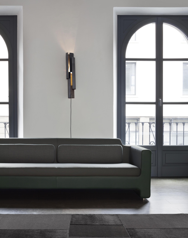 HORIZON ARMCHAIR - Lounge chairs from Baleri Italia   Architonic
