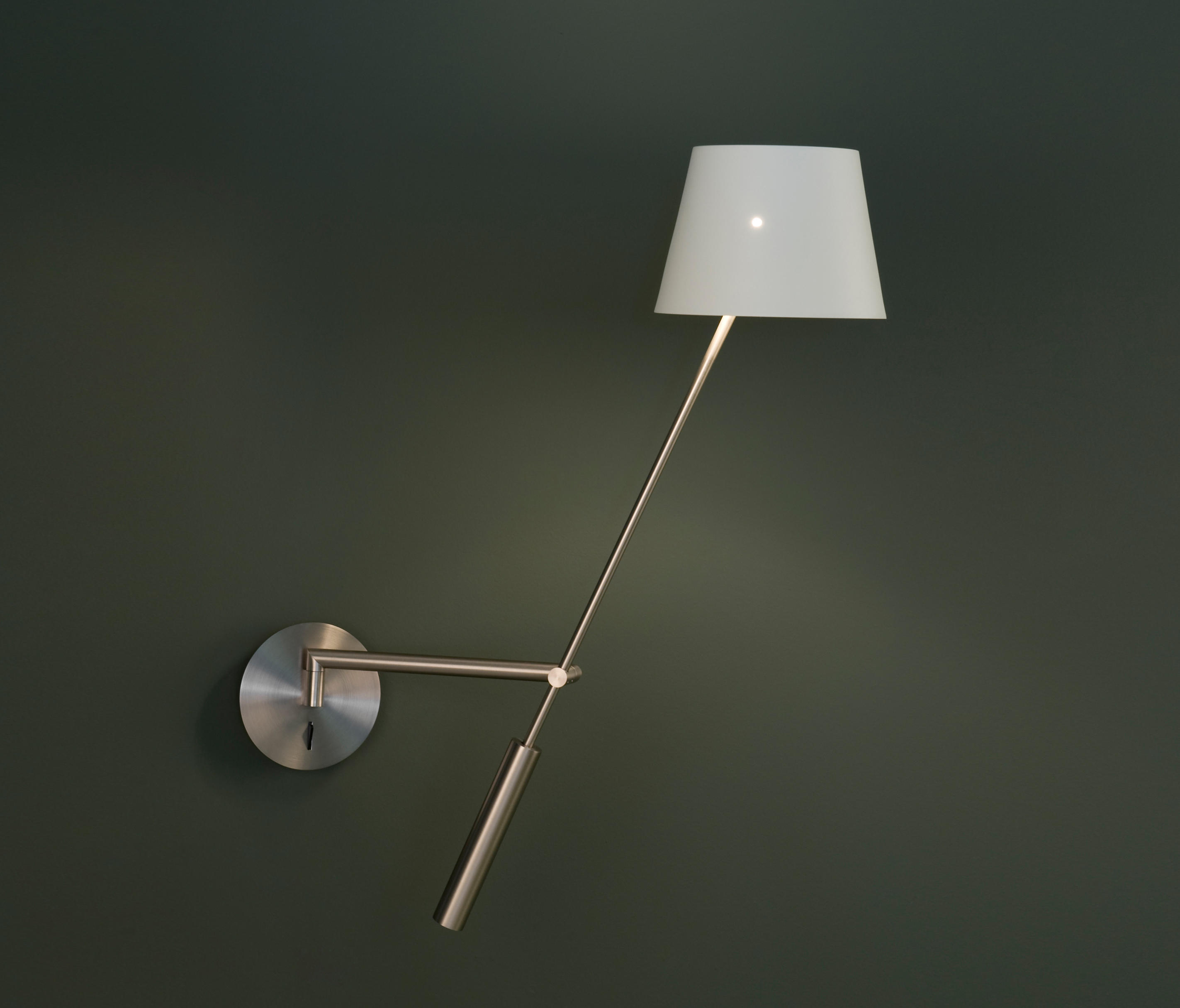 LIBRA P FLOOR LAMP - General lighting from Metalarte | Architonic