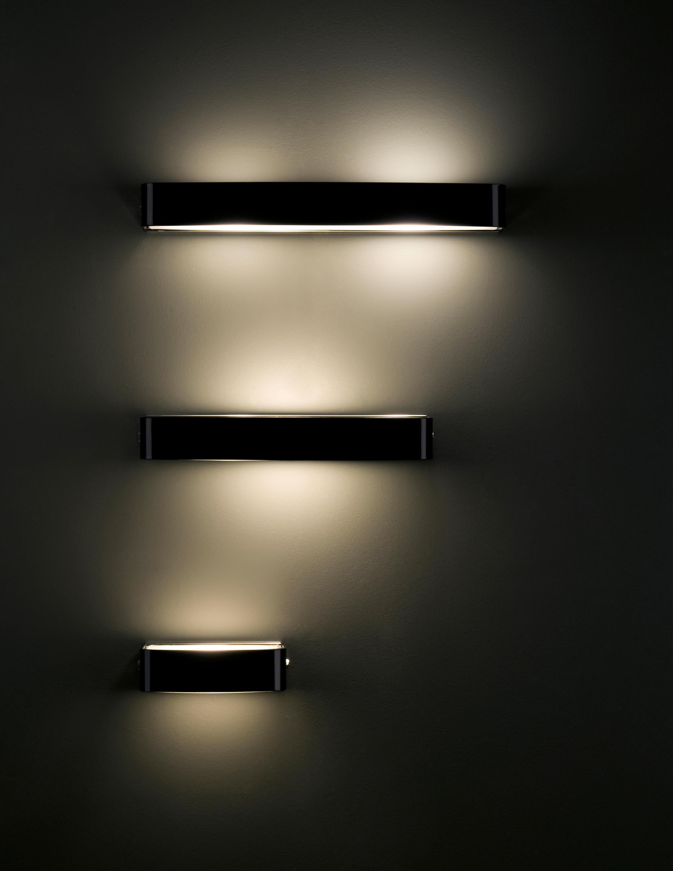 Costa parete illuminazione generale metalarte architonic for Apliques para banos modernos