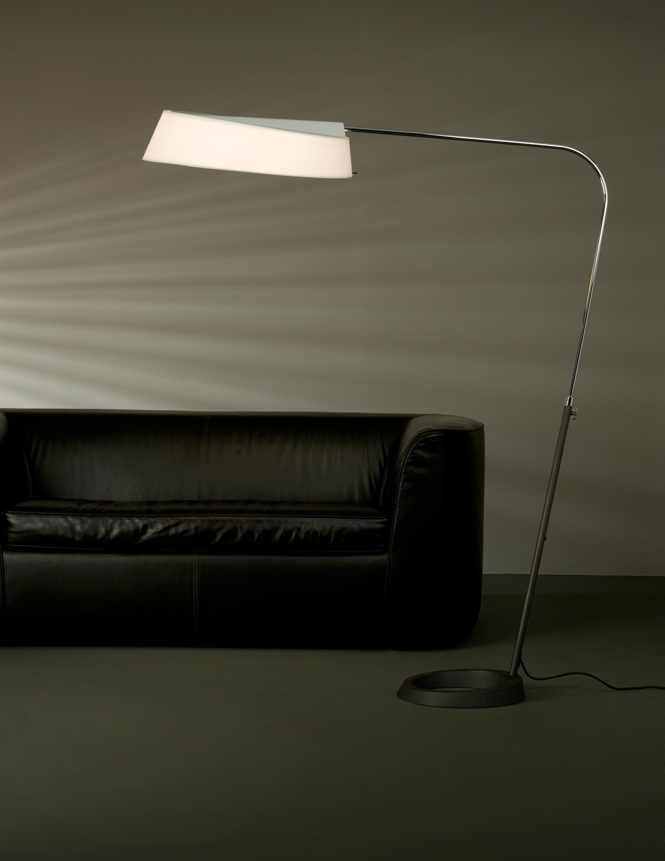 Magna Floor Lamp Amp Designer Furniture Architonic