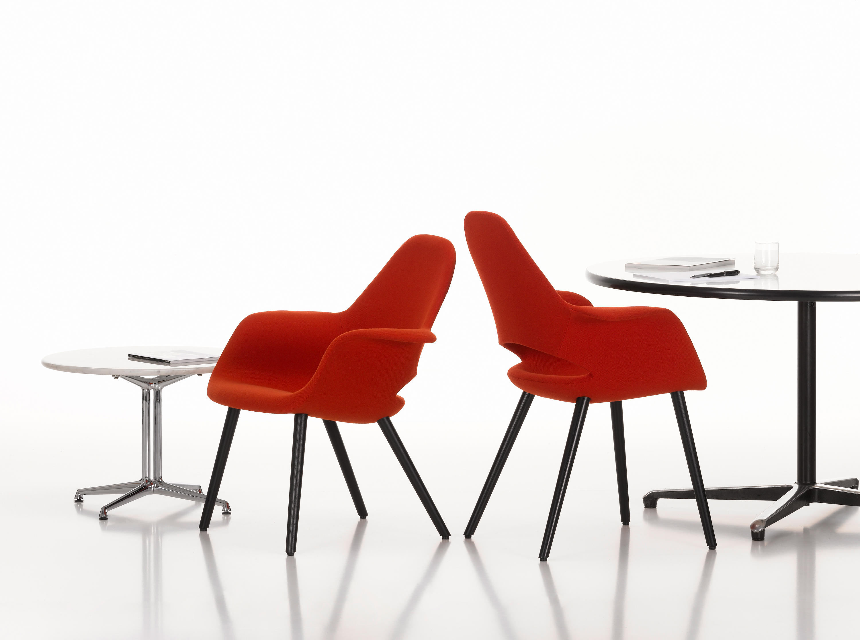 Sedie Ufficio Vitra : Organic chair sedie vitra architonic