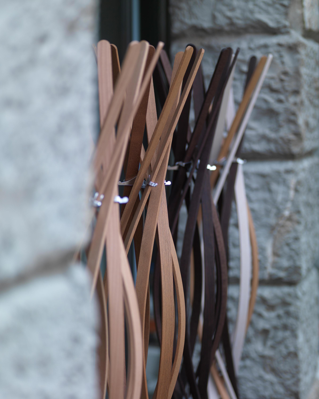 Twist Coat Racks From Casamania Horm Architonic