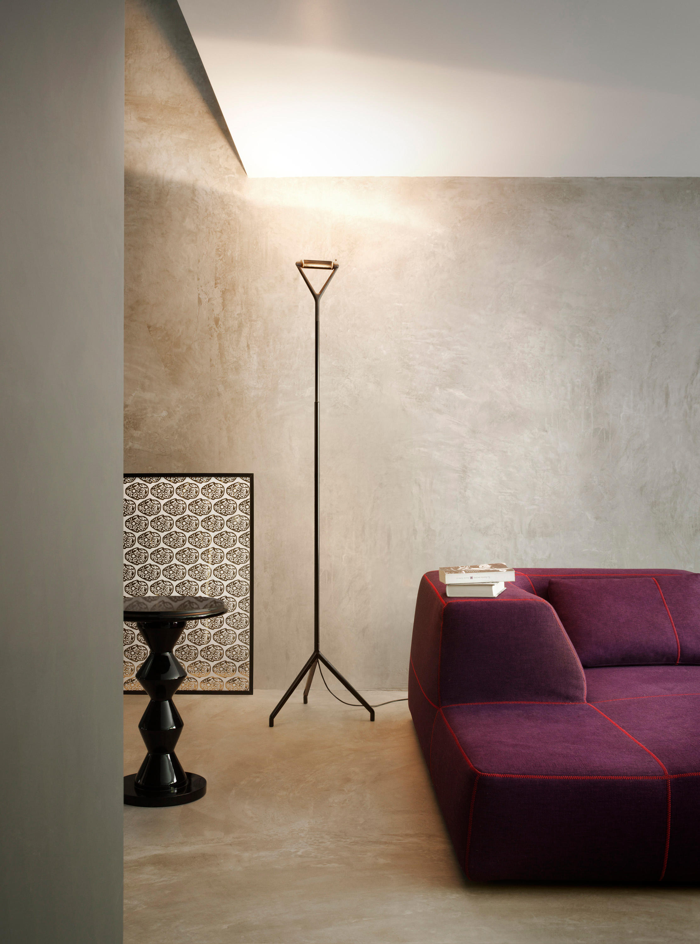 Lola Wall General Lighting From Luceplan Architonic