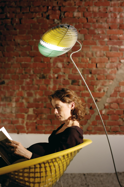 titania floor allgemeinbeleuchtung von luceplan architonic. Black Bedroom Furniture Sets. Home Design Ideas