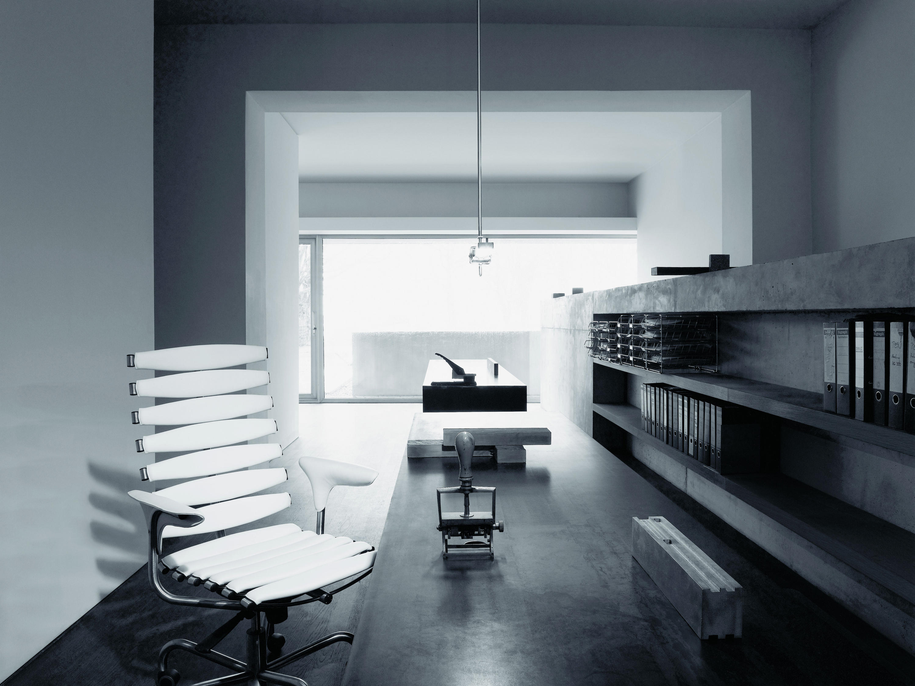 DS-2100 - Visitors chairs / Side chairs from de Sede | Architonic