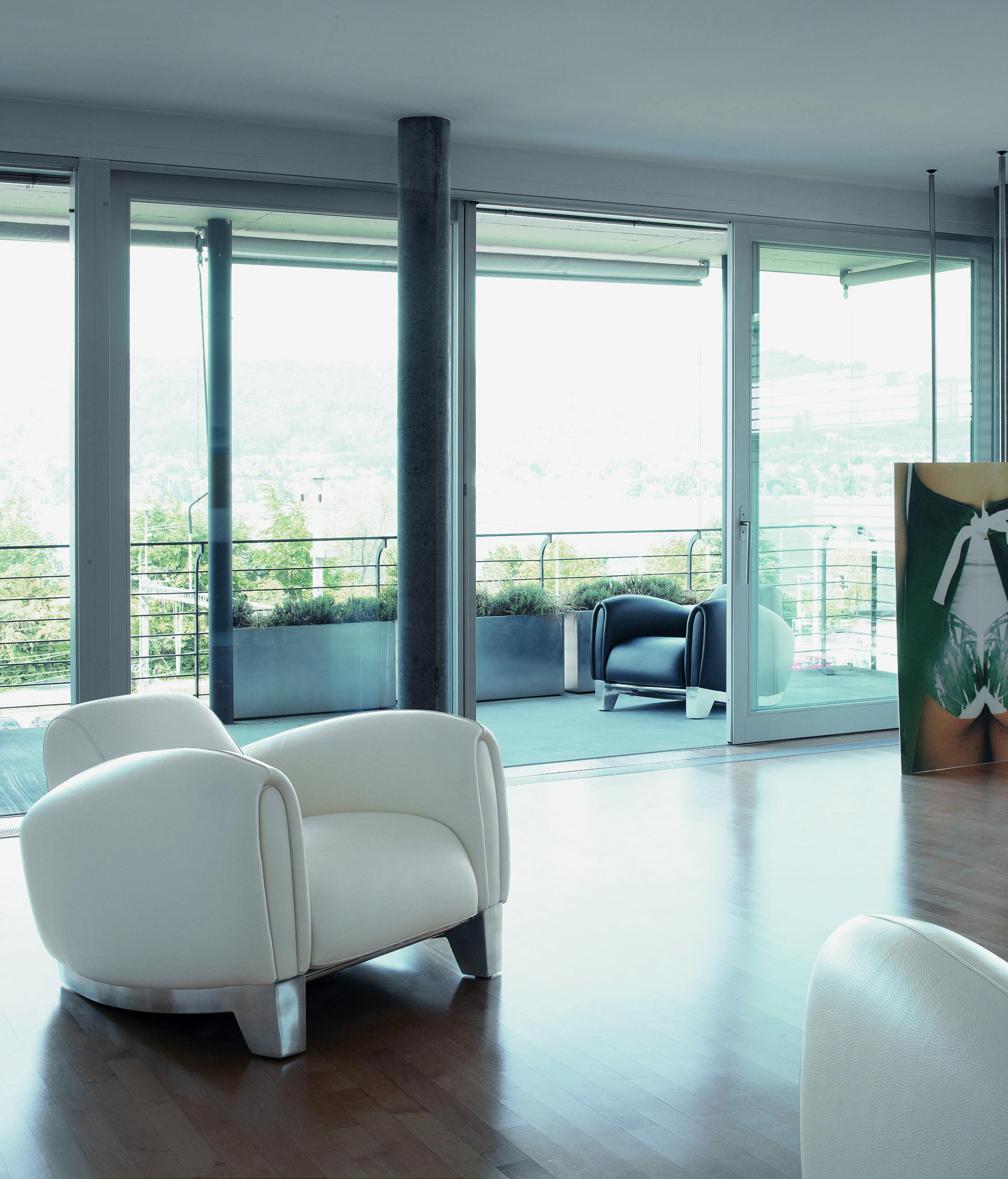 DS-57 - Lounge chairs from de Sede | Architonic