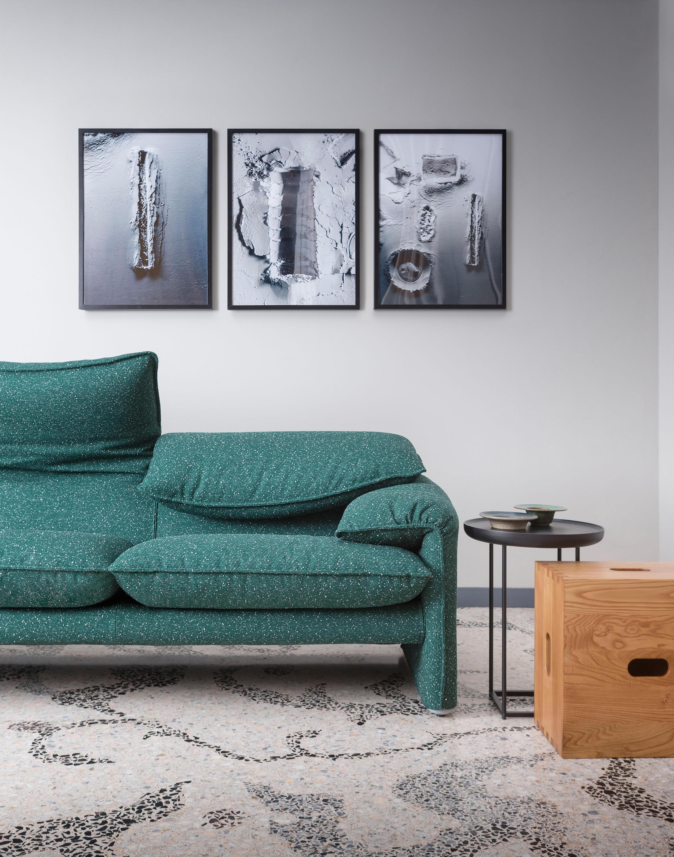 675 MARALUNGA 40 - Sofas From Cassina