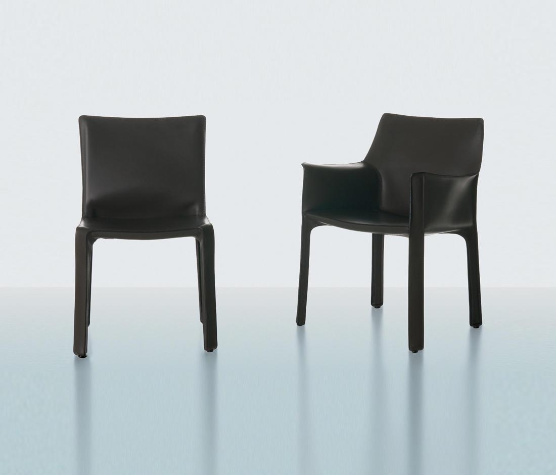 413 cab restaurantst hle von cassina architonic. Black Bedroom Furniture Sets. Home Design Ideas