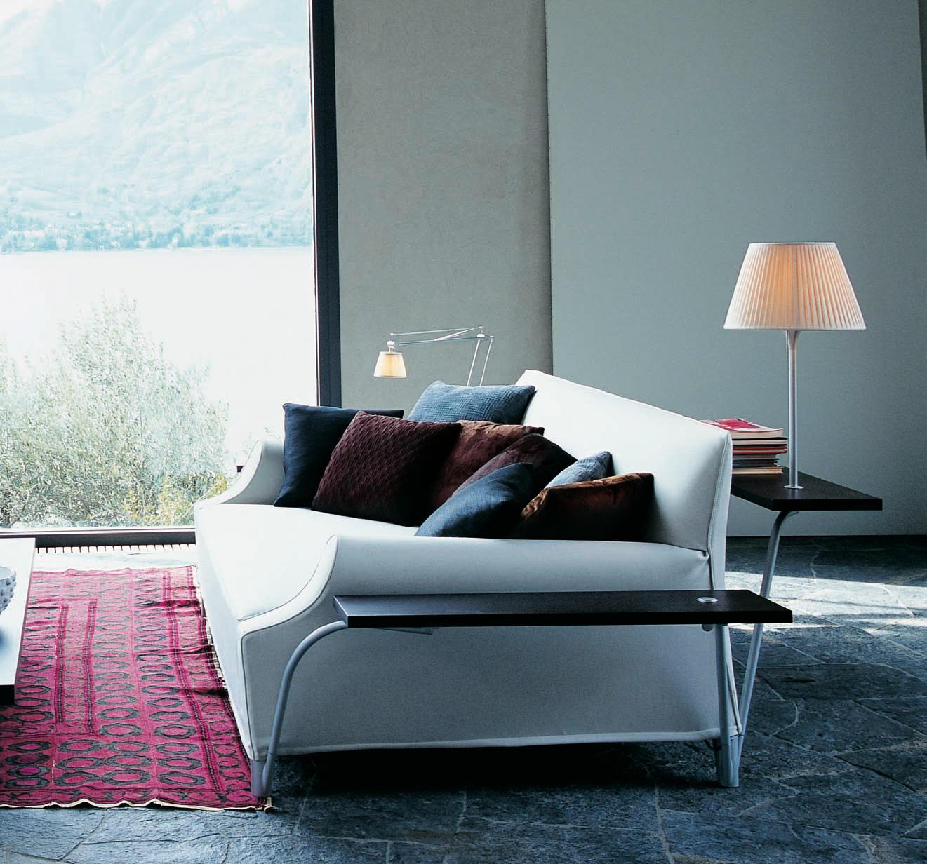 212 l w s sofas von cassina architonic. Black Bedroom Furniture Sets. Home Design Ideas