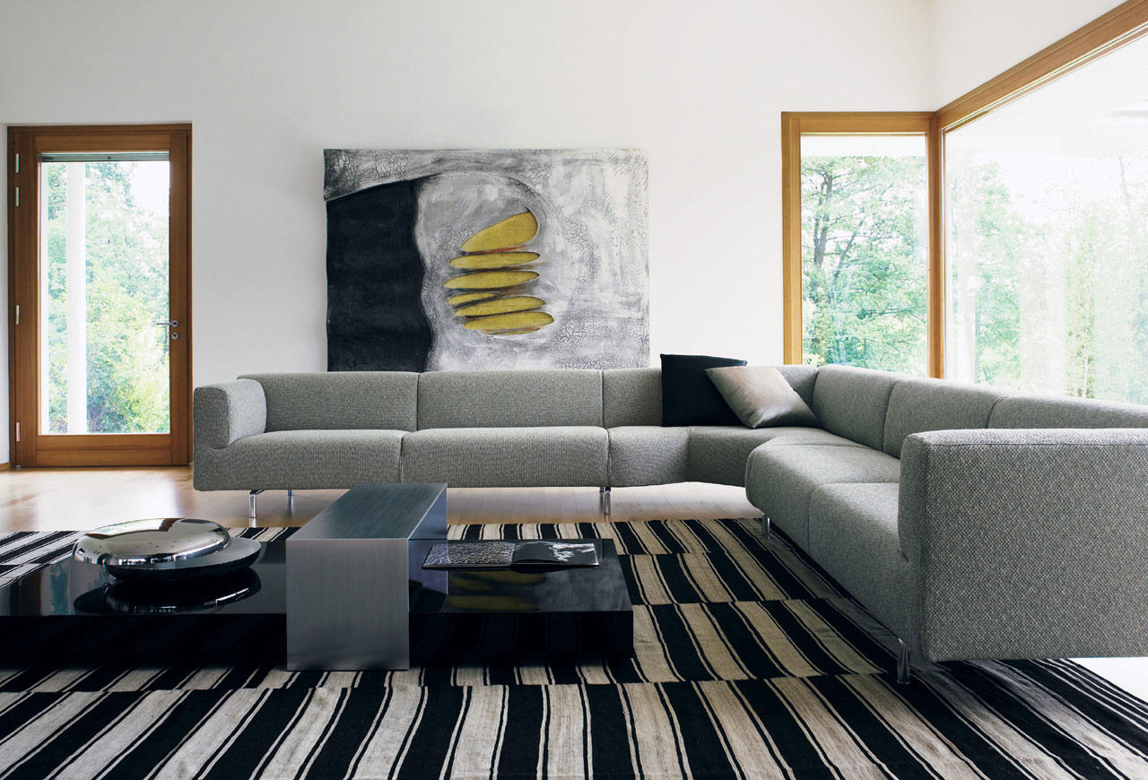 250 Met Sofas From Cassina Architonic